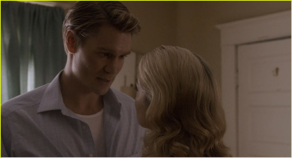 chad michael murray exclusive clip 163874319