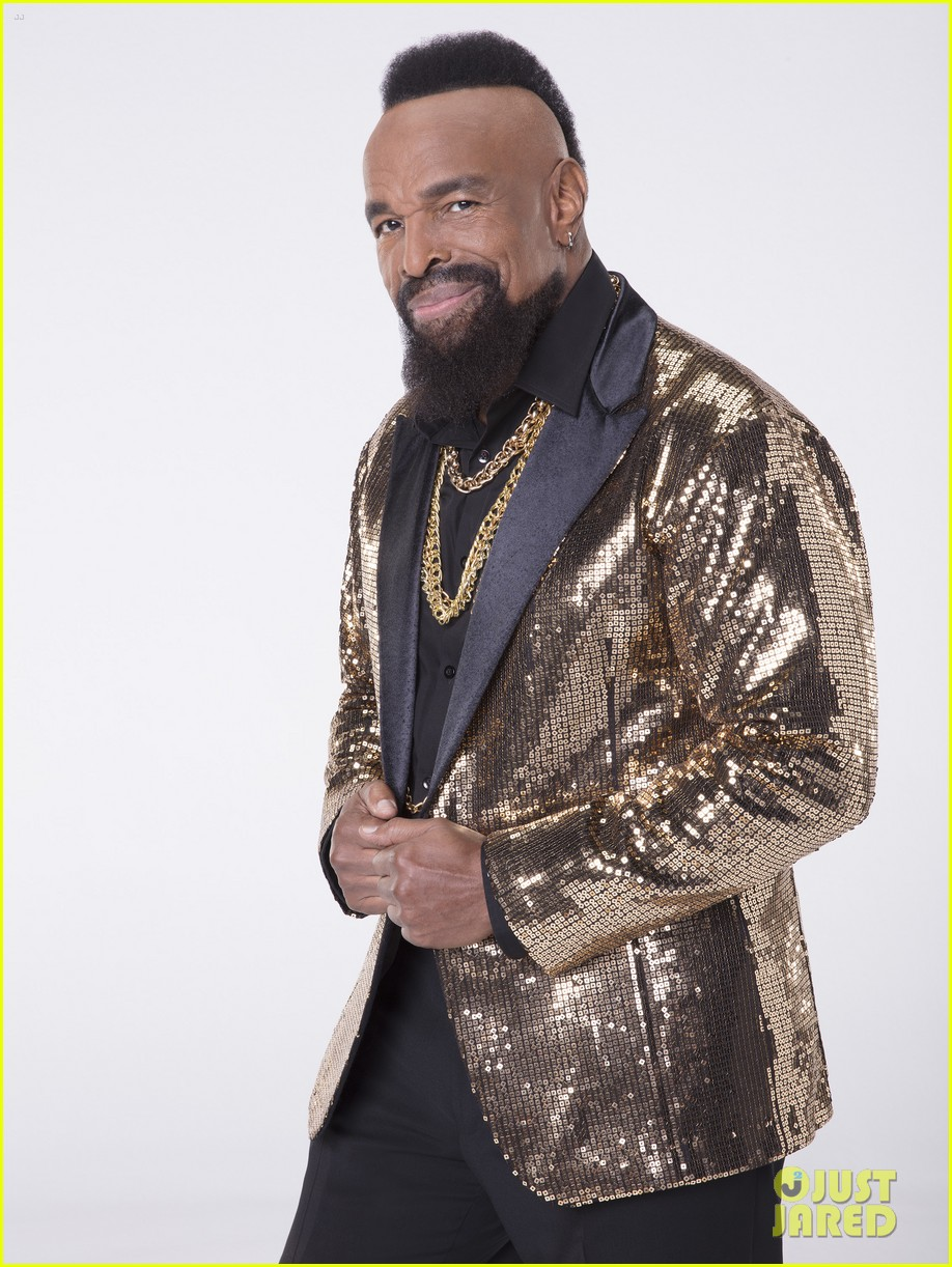 Dancing with the Stars' 2017 Cast Portraits Revealed