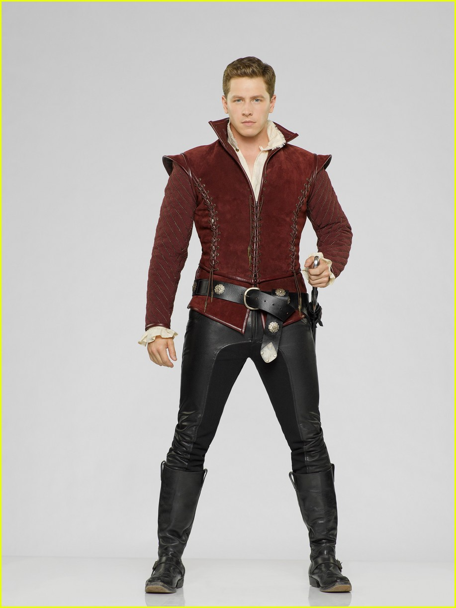 Josh Dallas Net Worth Salary Cars & Houses