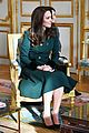 kate middleton gets glam in paris 11