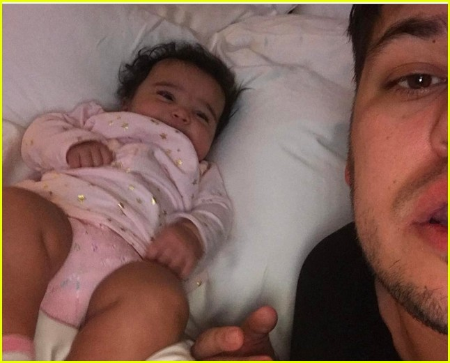 dream kardashian new photos 023870954