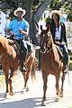rachel lindsay films horse back riding date for the bachelorette 05