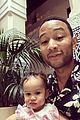 chrissy teigen john legend luna first words 05