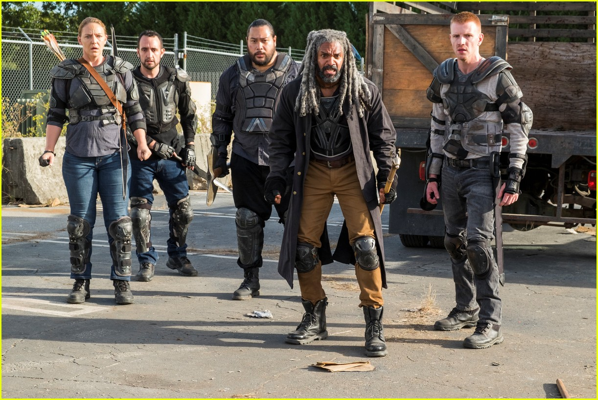 Image result for daniel the walking dead