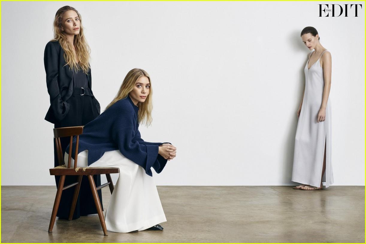 Mary Kate Et Ashley Olsen Fashion Jr High