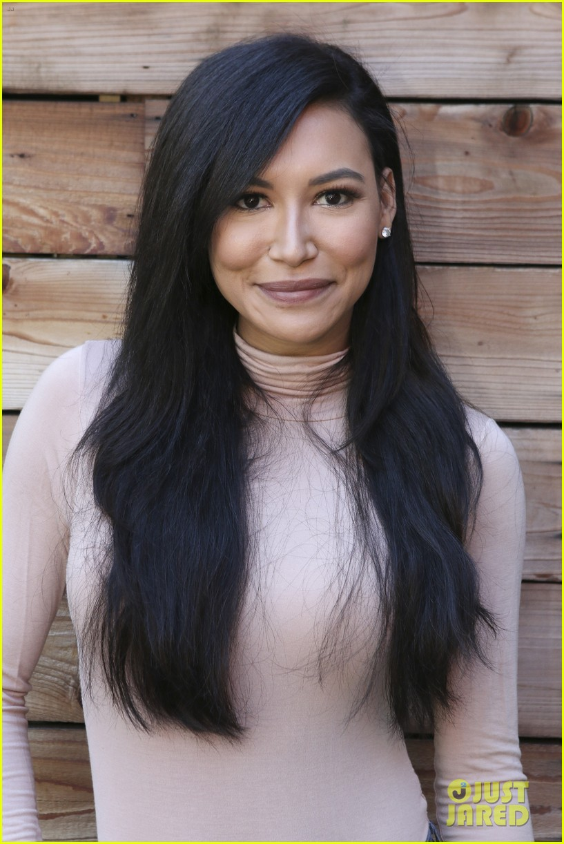 Naya Rivera Shares Photo of Son Josey at Women's Day Rally ...