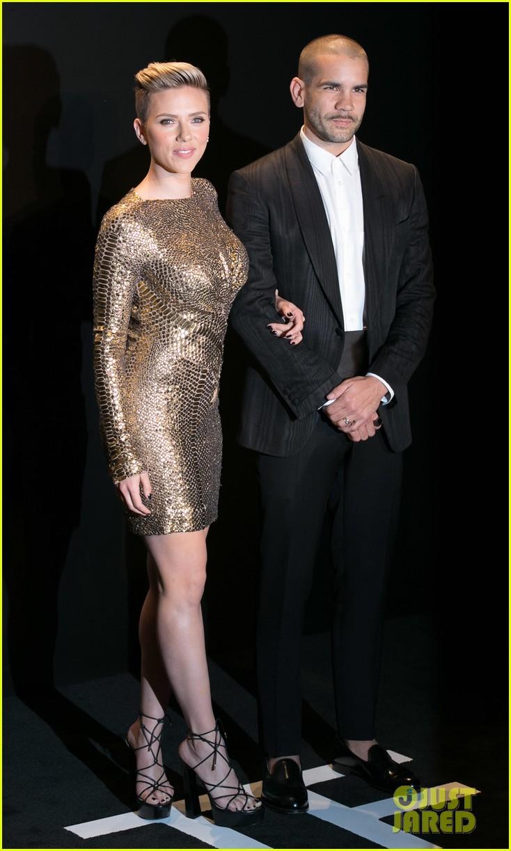 Scarlett Johansson Fil...