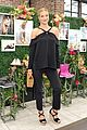 pregnant rosie huntington whiteley helps rachel zoe celebrate her spring ugg collection 08