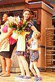 sara bareilles makes her broadway debut in waitress 03