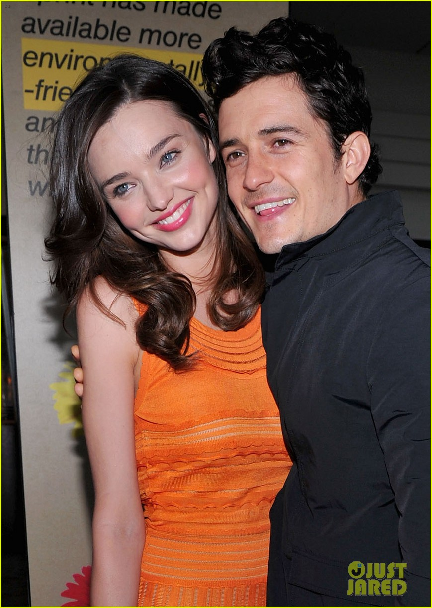 orlando bloom wishes miranda kerr happy birthday 033888849