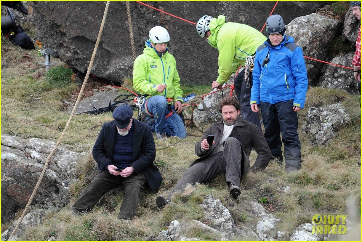 gerard butler mountain keepers scotland 043885431