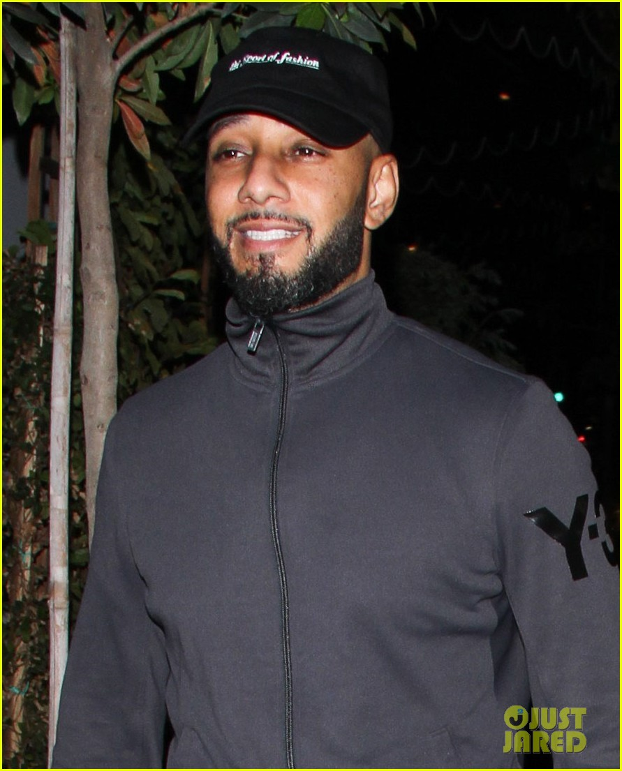 alicia keys husband swizz beatz are so cute on date night 053888856
