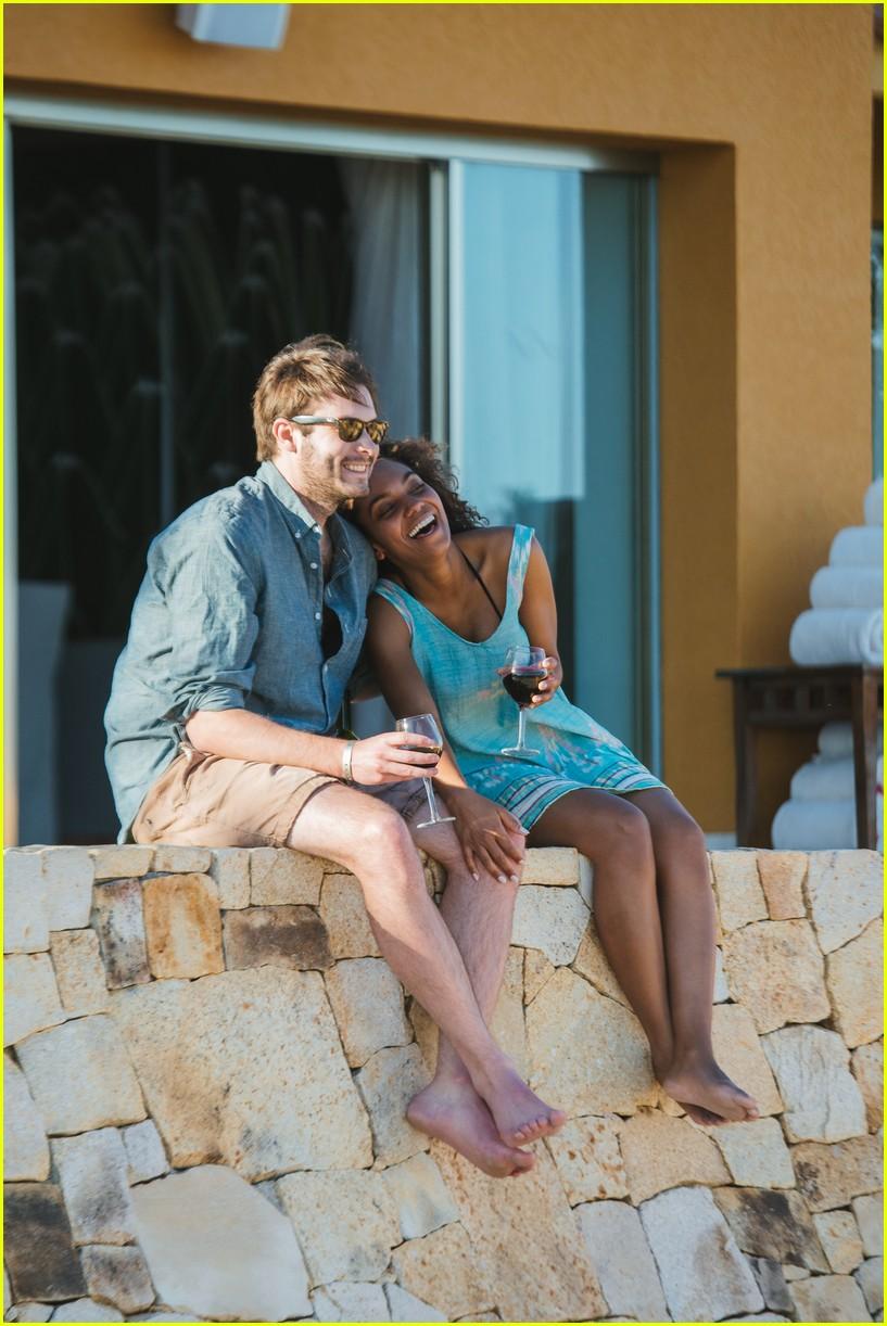 Sleepy Hollow's Lyndie Greenwood Enjoys Bikini Vacation With Boyfriend ...