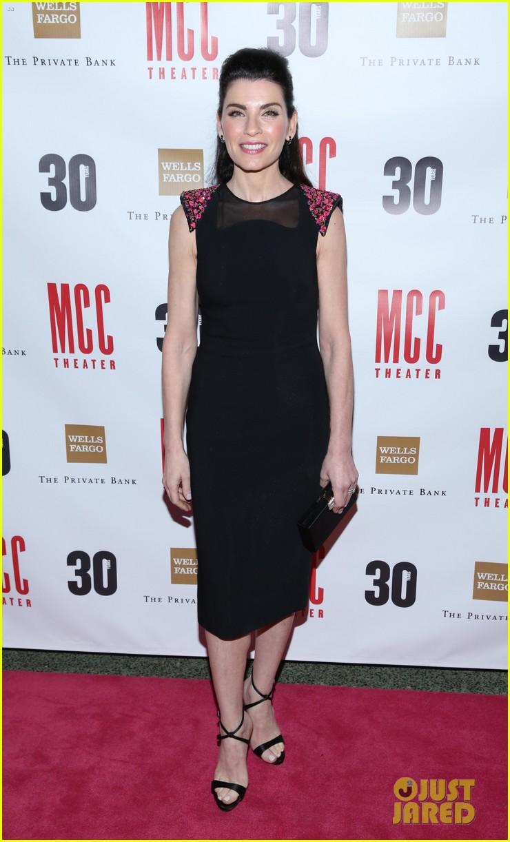 julianna margulies ben platt celebrate mcc theater at miscast gala 033881905