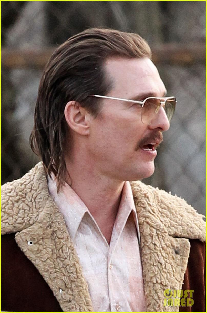 """Résultat de recherche d'images pour """"White Boy Rick Matthew McConaughey"""""""
