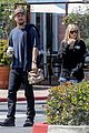 charlotte mckinney and ben robson grab breakfast together in malibu 03