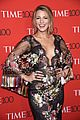 ryan reynolds brings wife blake mom tammy to time 100 10