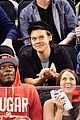 harry styles rangers game nyc 03