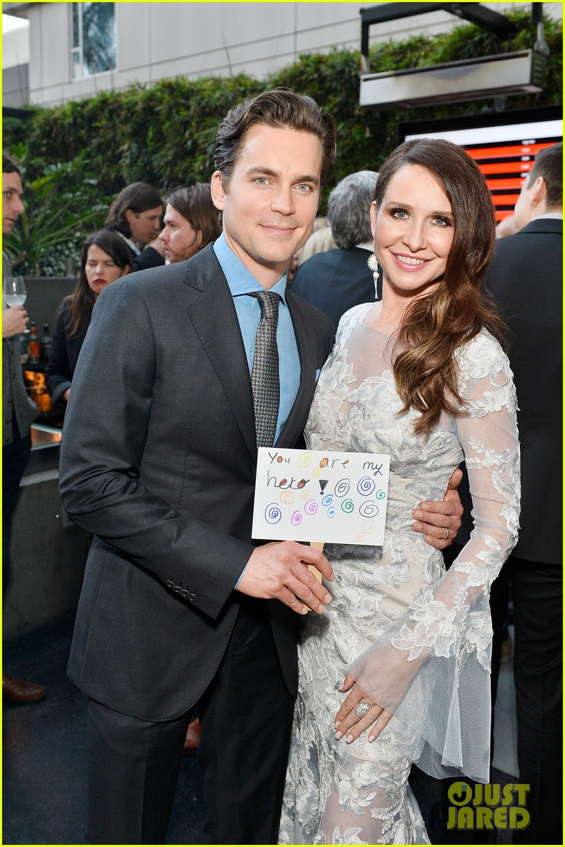matt bomer husband simon halls honored at norma jean gala 133901462