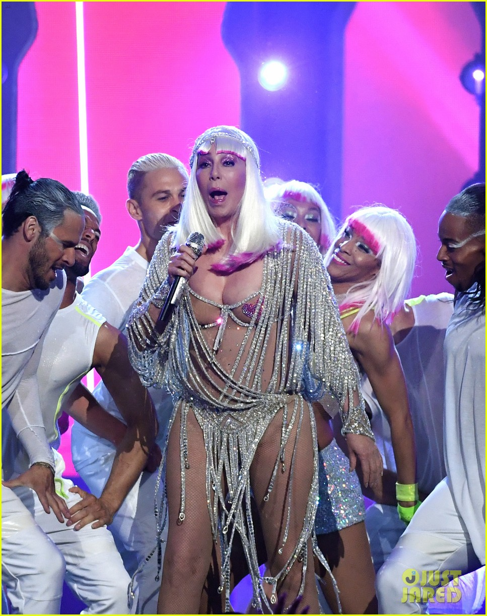 Cher's Billboard Music Awards 2017 Performance Video - WATCH NOW ...