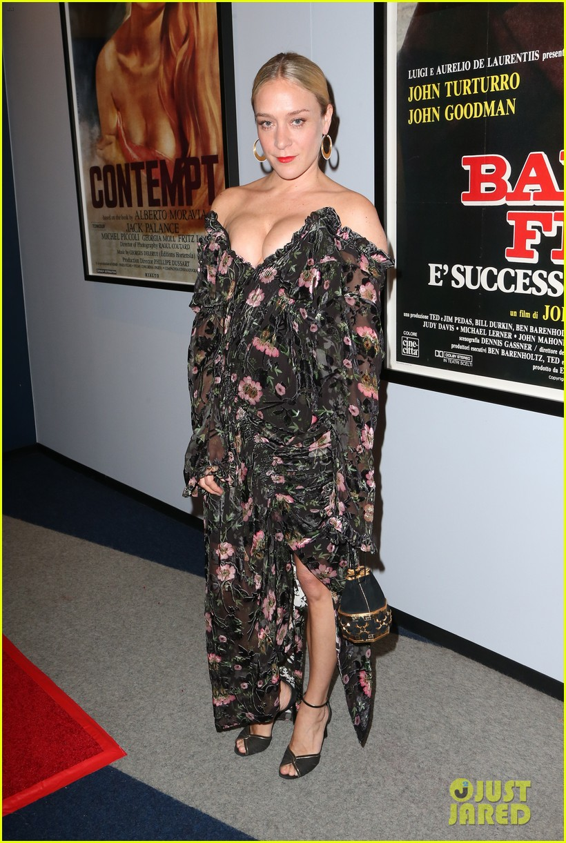 chloe sevigny rocks sexy outfit for the dinner premiere053894324