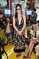 dakota johnson brings her sisters to gucci fashion show 03