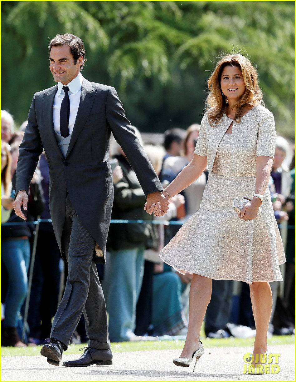 mirka federer wedding wwwimgkidcom the image kid has it