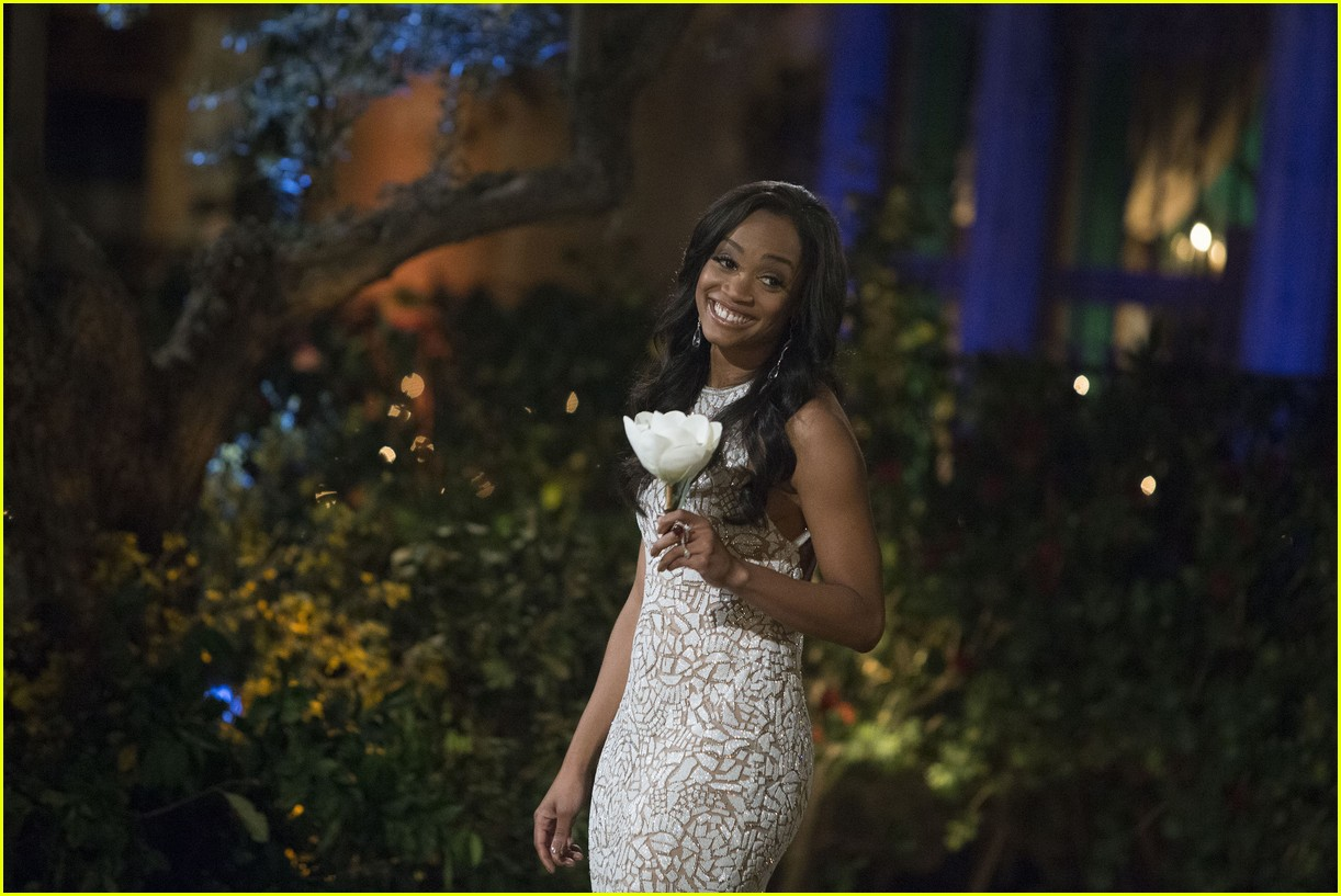 Rachel Lindsays Bachelorette First Episode Photos Promo Pics Revealed