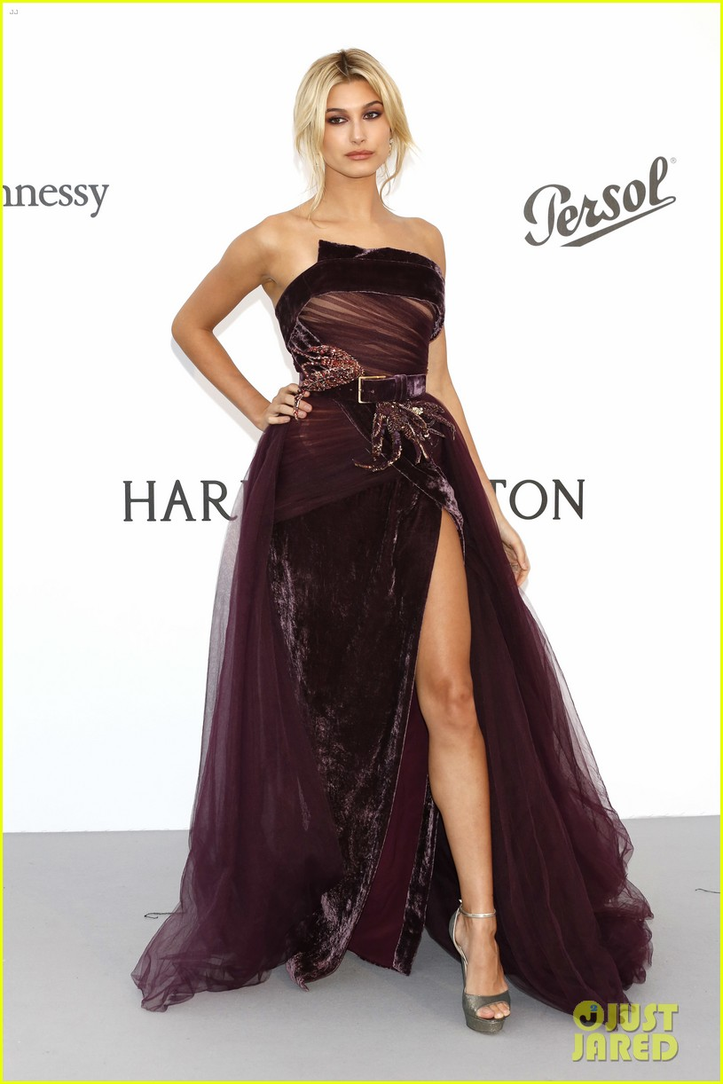 these models brought amazing fashion to amfar cannes gala 033905948