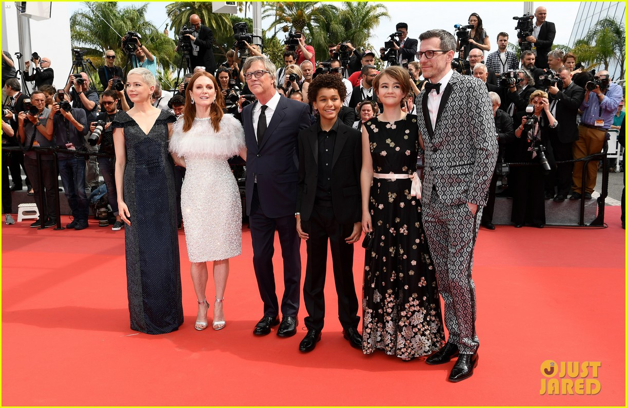 julianne moore michelle williams wonderstruck cannes film festival 073901142