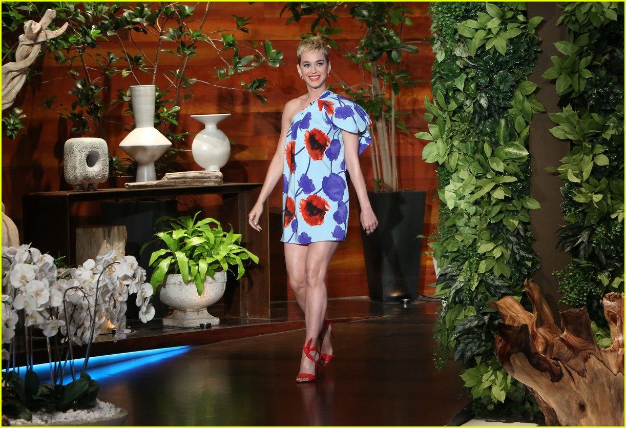 katy perry whod you rather ellen 013899545