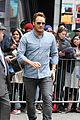 chris pratt gma appearance 03