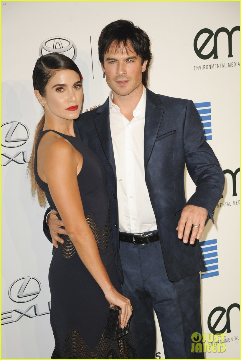 bf1d0158bc1c Nikki Reed is Pregnant