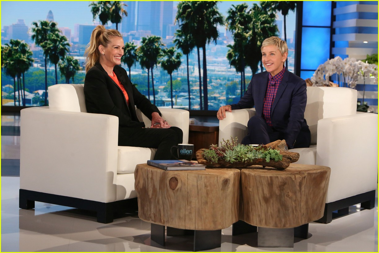 julia roberts shares her parenting advice for george clooney 023901440