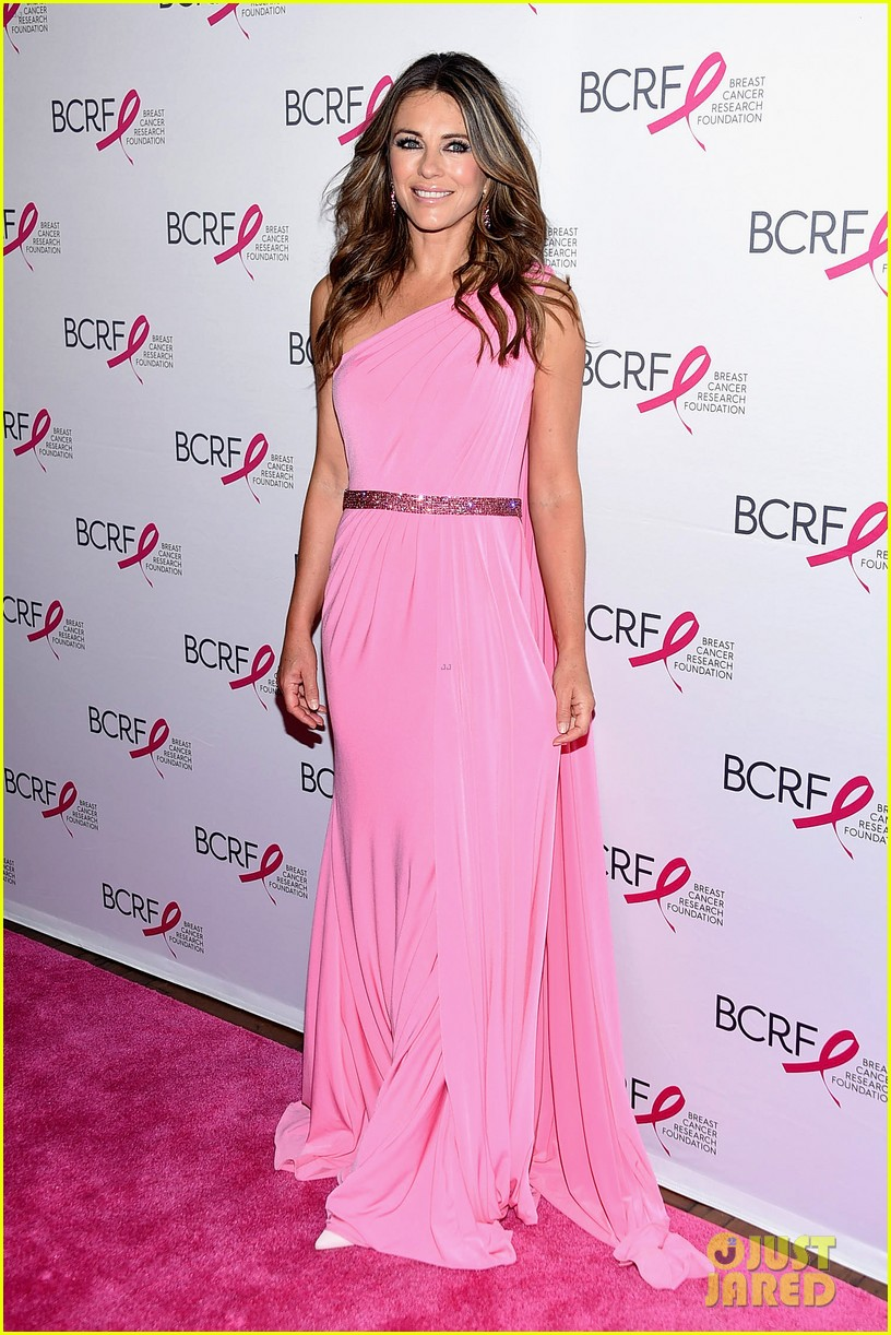 victoria beckham elizabeth hurley breast cancer research gala 053898238