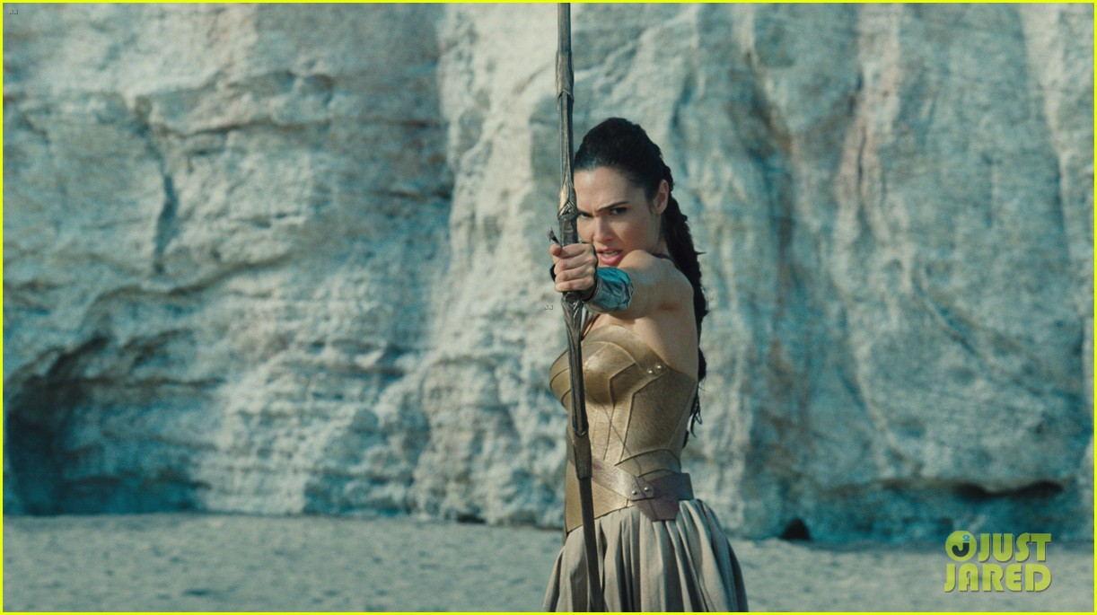 wonder woman movie stills gal gadot 473901542
