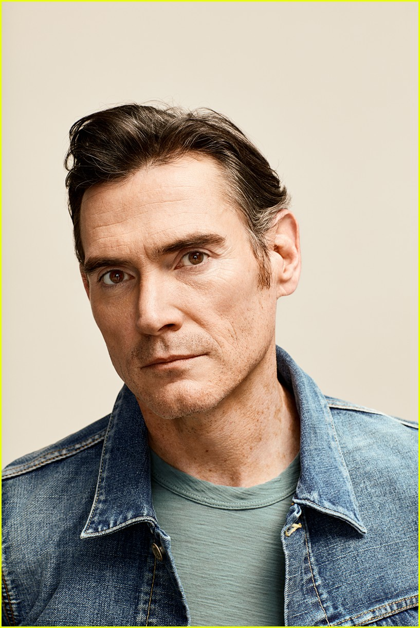 Billy Crudup Still Gets Recognized For 'Almost Famous' 17 ...