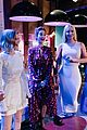 james corden fires fruit at lily james iggy azalea kate mara with flinch 03