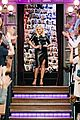 james corden fires fruit at lily james iggy azalea kate mara with flinch 07