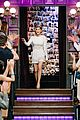 james corden fires fruit at lily james iggy azalea kate mara with flinch 08