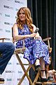 isla fisher and gabrielle union proudly promote their books 07