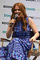 isla fisher and gabrielle union proudly promote their books 10