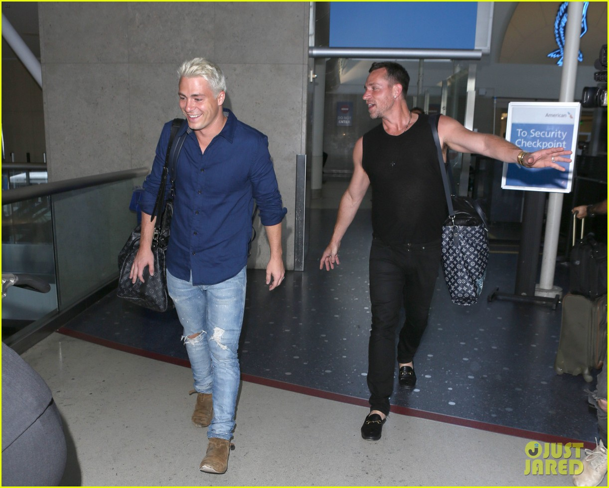 colton haynes clarifies losing his virginity at 13 it wasnt a threesome 053914305