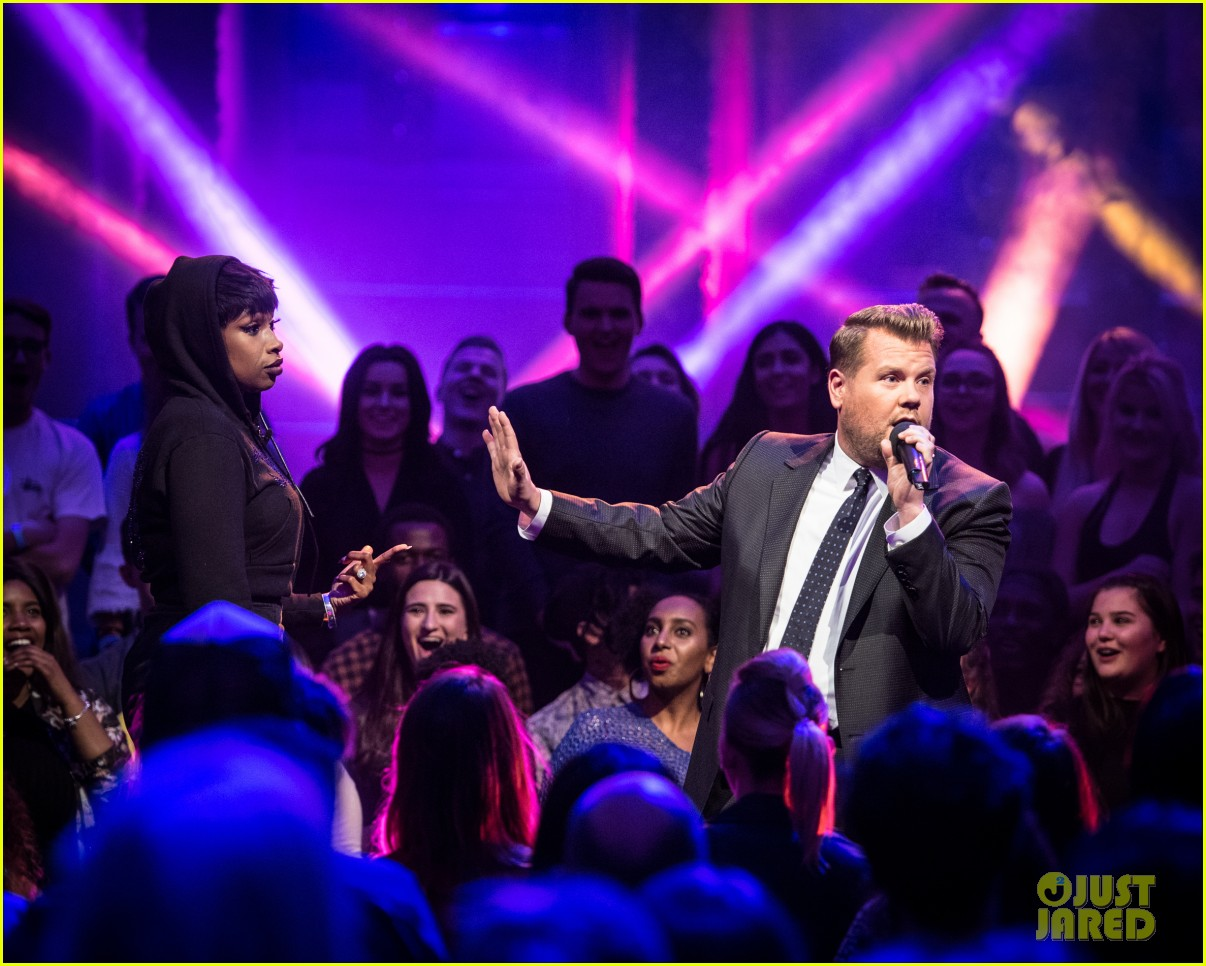 jennifer hudson slays james corden with epic dreamgirls inspired rap battle 033911307
