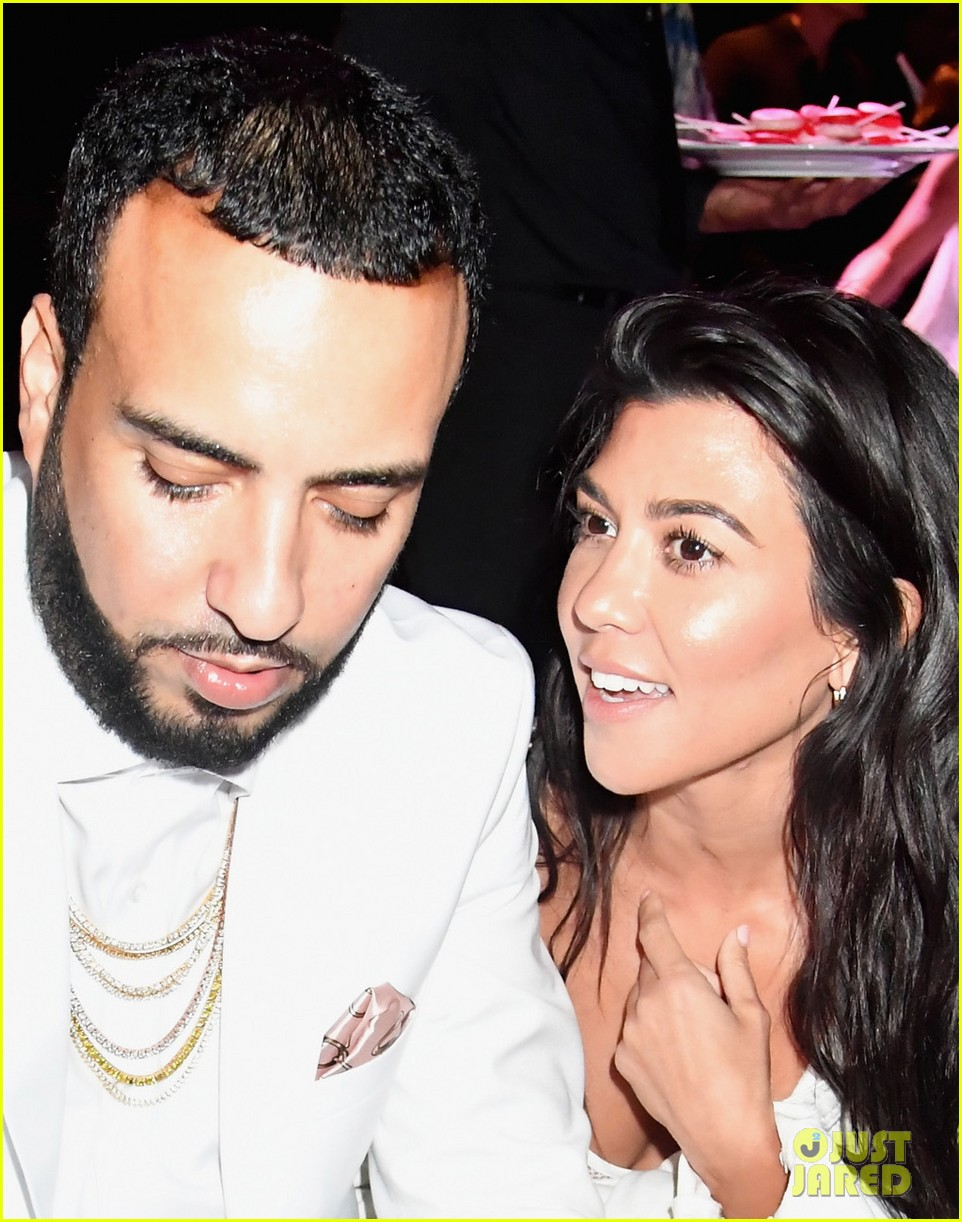 Khlo Kardashian and French Montana Break Up