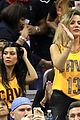 kourtney khloe kardashian watch the cavs win game 4 12