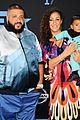 dj khaled brings fiancee son asahd to bet awards 201704
