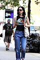 krysten ritter red tank jessica jones nyc 02