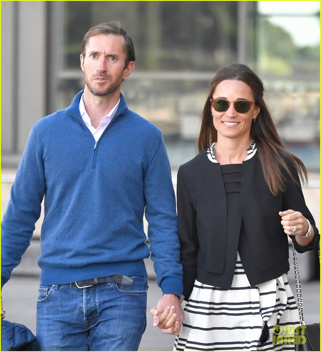 pippa dating matthews The duchess of cambridge, kate middleton was one of the first to find out about  pippa middleton's pregnancy and is said to be thrilled for her.