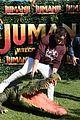 jack black nick jonas face off during jumanji promo 08
